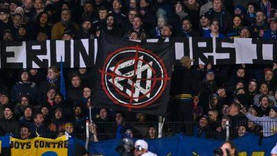 Ultra-Fans drohen mit Protesten und Spielabbrüchen