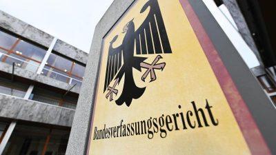 Richterbund weist Kritik des Kanzleramtsministers an Urteilen zu Corona-Maßnahmen zurück