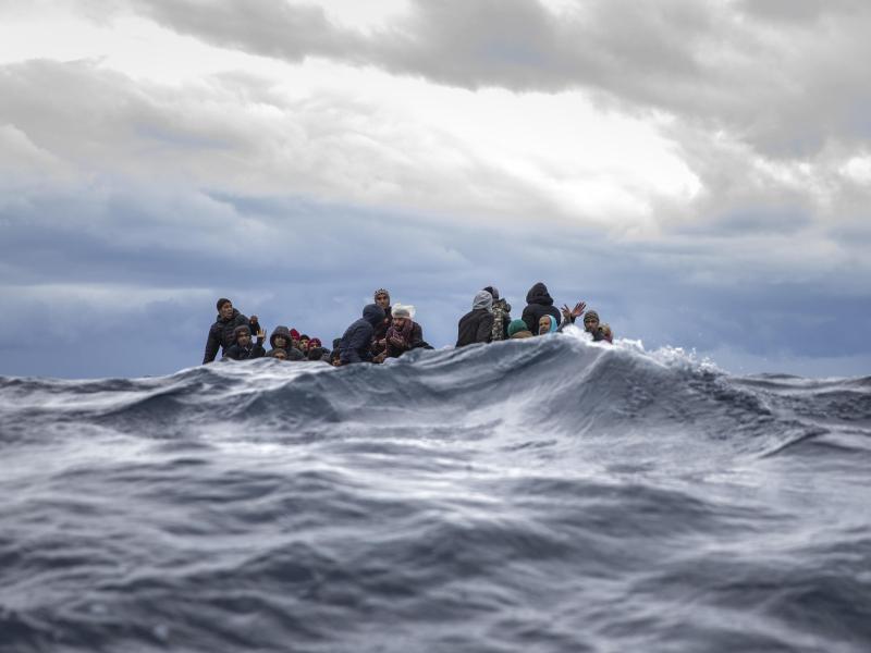 Libyen: Deutsche Migrationsexperten warnen vor steigenden Schleuser-Aktivitäten
