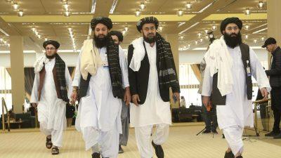 Anschlag auf afghanischen Armeestützpunkt – Taliban reagieren auf Anschuldigungen