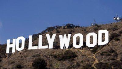 Weckruf für Hollywood: US-Gesetzentwurf greift Zensur der KP Chinas in Filmbranche an