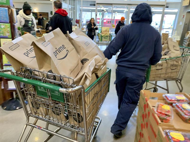Krise verändert Einkaufsgewohnheiten und Vertriebswege – Onlineverkauf statt Einzelhandel