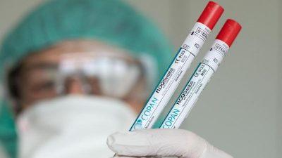 Corona-Pandemie in China unter Kontrolle? Experten sind skeptisch