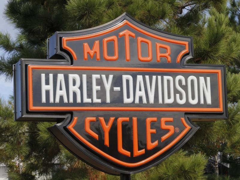 Harley-Davidson stoppt US-Produktion wegen Coronavirus-Krise
