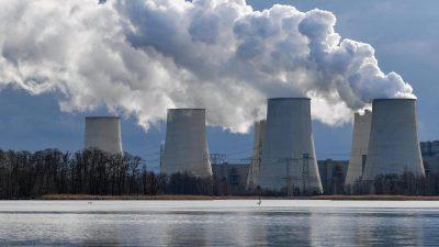 +0,1° C in 10 Jahren – Reduktion von Emissionen in China erwärmen die Erde