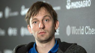 Grischtschuk fordert Abbruch von Schach-WM-Kandidatenturnier