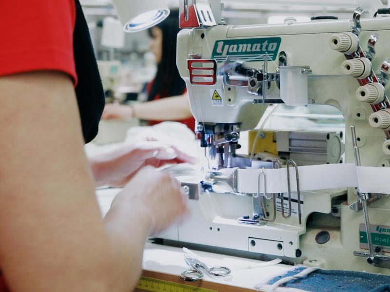 Deutsche Modeindustrie schlägt Alarm – Umsatzeinbußen von bis zu 45 Prozent