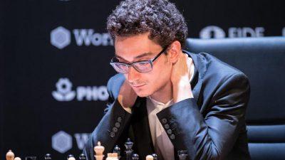 Schach matt in Jekaterinburg: WM-Kandidatenturnier gestoppt