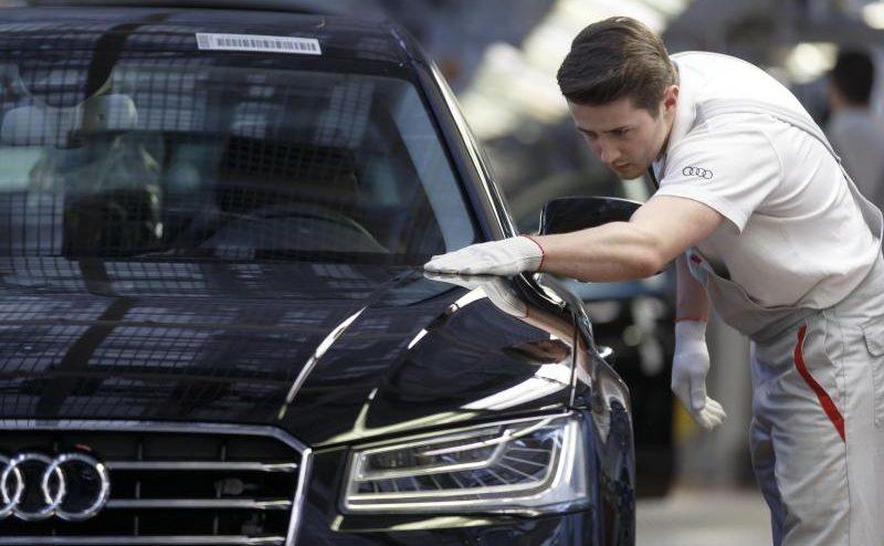"""""""Audianer_innen"""": Audi-Mitarbeiter sollen künftig gendern"""
