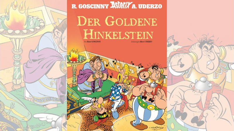 """""""Der Goldene Hinkelstein"""