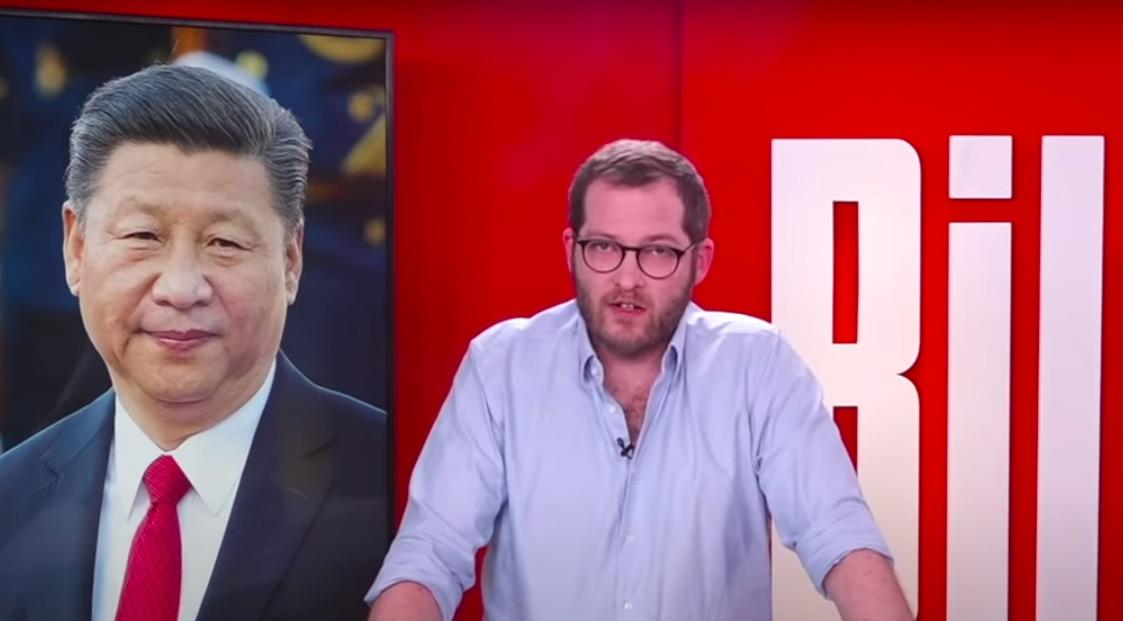 "Corona-Krise: Xi Jinping beschwert sich bei ""Bild"" – Chefredakteur kontert mit Videostatement"