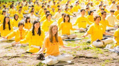 Verfolgung von Falun Gong: Rüge für Peking von über 900 Abgeordneten weltweit