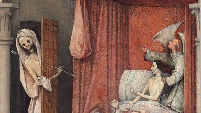 Wenn Versuchung wirklich etwas Schlimmes ist – Was traditionelle Kunst uns schenkt