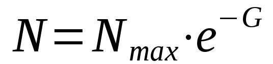 Formel N zur COVID-19 Statistik