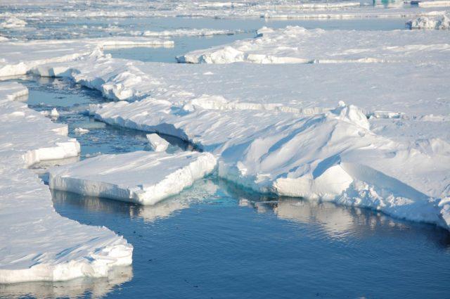 Forscher versprechen eisfrei Sommer am Nordpol vor dem Jahr 2050.