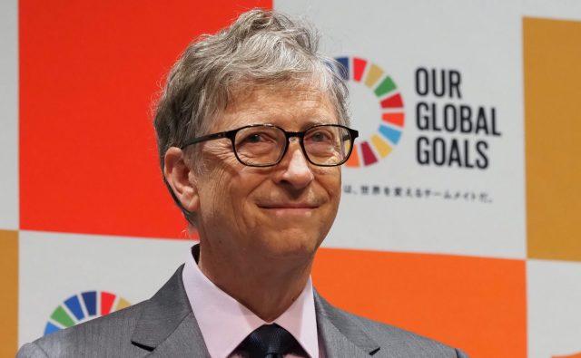 """Italien: Abgeordnete will Bill Gates wegen """"Verbrechen gegen die Menschlichkeit"""" verhaften lassen"""
