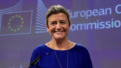 EU-Kommission exklusiv: Feindliche Auslandsübernahmen abwenden