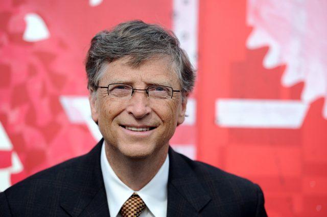 Gates rechnet mit mehreren Corona-Impfstoffen im ersten Quartal 2021