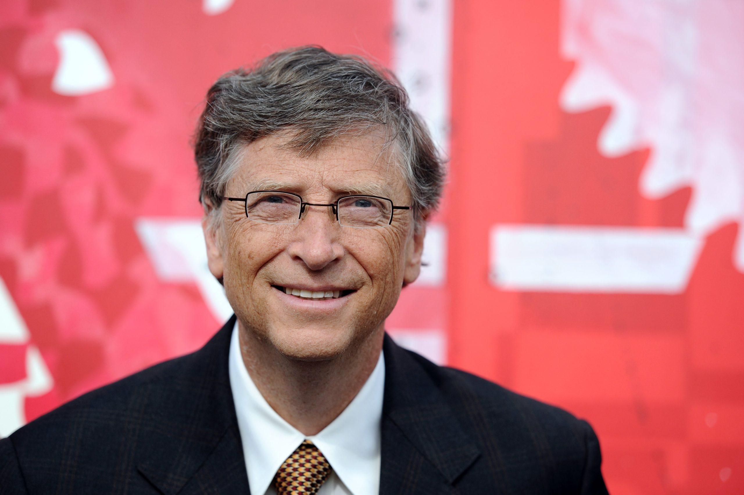 Bill Gates: Sieben Milliarden Menschen impfen – oder keine Rückkehr zur Normalität