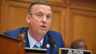 Import von Zitrusfrüchten: US-Abgeordneter misstraut chinesischer Regierung