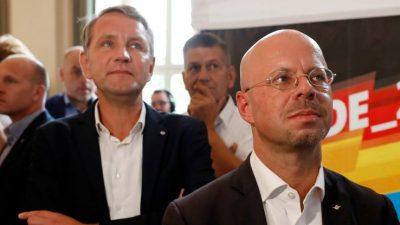 Kalbitz entkräftet Spekulationen um AfD-Ost-Ableger: Ziel ist politischer Einfluss auf Bundesebene
