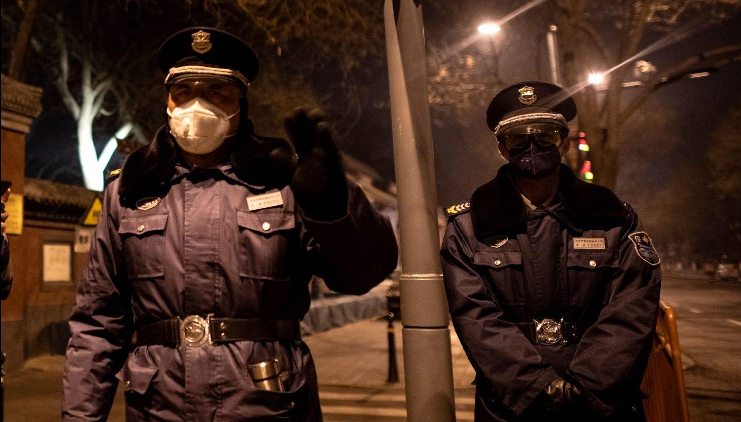 """Offiziell aufgelöst – doch Chinas Geheim-""""Büro 610"""" verfolgt weiter Menschen"""