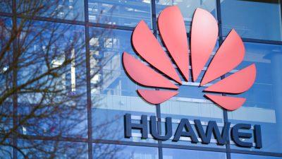 USA versprechen Brasilien eine Milliarde US-Dollar für Verzicht auf Huawei