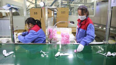 Der neue Trend – Zurück nach China passé für Hersteller?