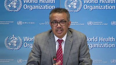 Unterwanderung der WHO durch China beeinträchtigte die globale Reaktion auf die Pandemie