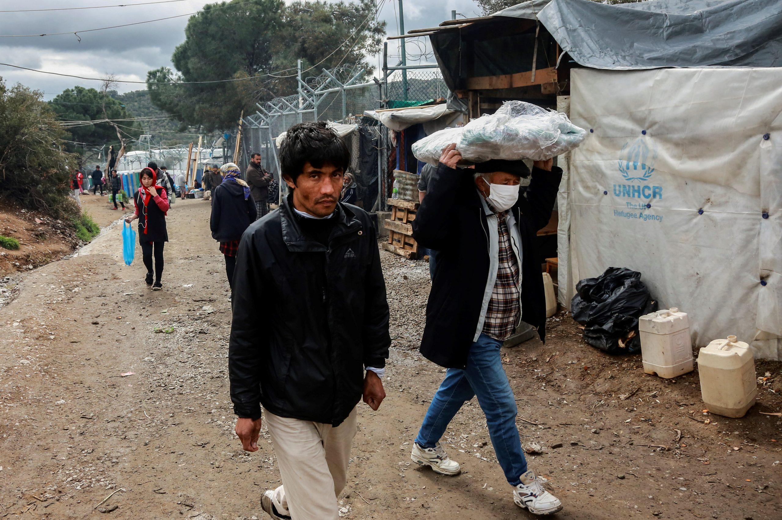 Frontex: Rückgang illegaler Migration um 13 Prozent