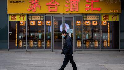 Hohe Genesungsraten und niedrige Sterberaten? Arzt aus Hubei beschreibt Chinas betrügerisches Vorgehen