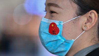 """""""Medizinische Seidenstraße"""": Wie das Regime in China mit unbrauchbaren Masken Österreich umgarnt"""