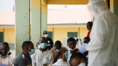 Nigeria: Anwälte verklagen Chinas Regime wegen Verbreitung des KPCh-Virus