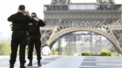 Paris liegt längst in Deutschland: Warum die Gewalt von Stuttgart erst der Anfang ist