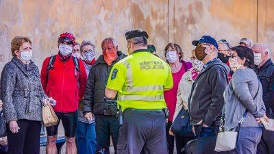 Tschechien: Gericht kippt Corona-Maßnahmen nach Formfehler – Grenzen für eigene Bürger wieder offen