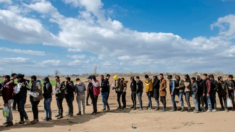 """""""Zeit, dass ihr geht"""": In der Türkei wächst die Ablehnung gegen Einwanderer"""