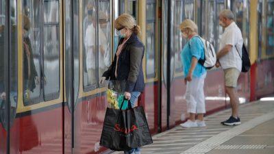 Corona-Pandemie im Newsticker 28. April: Spanien und Portugal lockern Maßnahmen schrittweise – USA melden 115.000 Genesene
