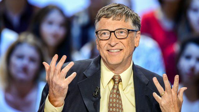 """Reichsbürger hinter Bill Gates her? ARD-""""Faktenfinder"""" warnt vor Stimmungsmache in Corona-Krise"""