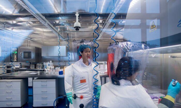 Pompeo: Chinas rücksichtslose Labore gefährden die Welt