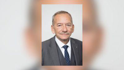Tschechiens Senatspräsident Kubera stand vor seinem Tod unter starkem chinesischen Druck – Witwe findet zwei Drohbriefe