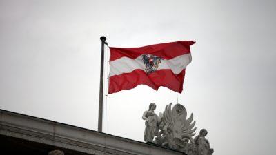 Ausgangsbeschränkungen in Österreich enden