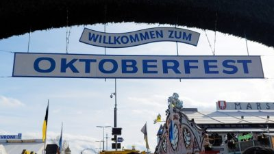 Offiziell nie abgesagt? Oktoberfest-Wirte klagen gegen Ausfallversicherung