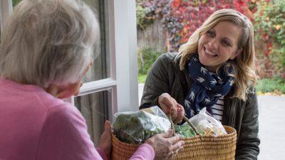 """Lebensmittel-Einzelhandel im Wandel: """"Lokal und global vernetzt"""" ist die Zukunft"""