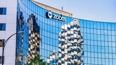 """Auswärtiges Amt schränkt Nutzung von """"Zoom"""" ein – App sendet Daten nach China"""