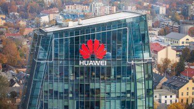 """Huawei und 5G: Politische Kehrtwende in England – Deutschland weiter im """"Schlaf des Gerechten"""""""