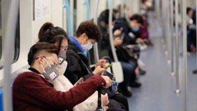 "Chinas selbstverschuldeter ""Tschernobyl-Moment"": Pekings Propaganda bekommt Risse"