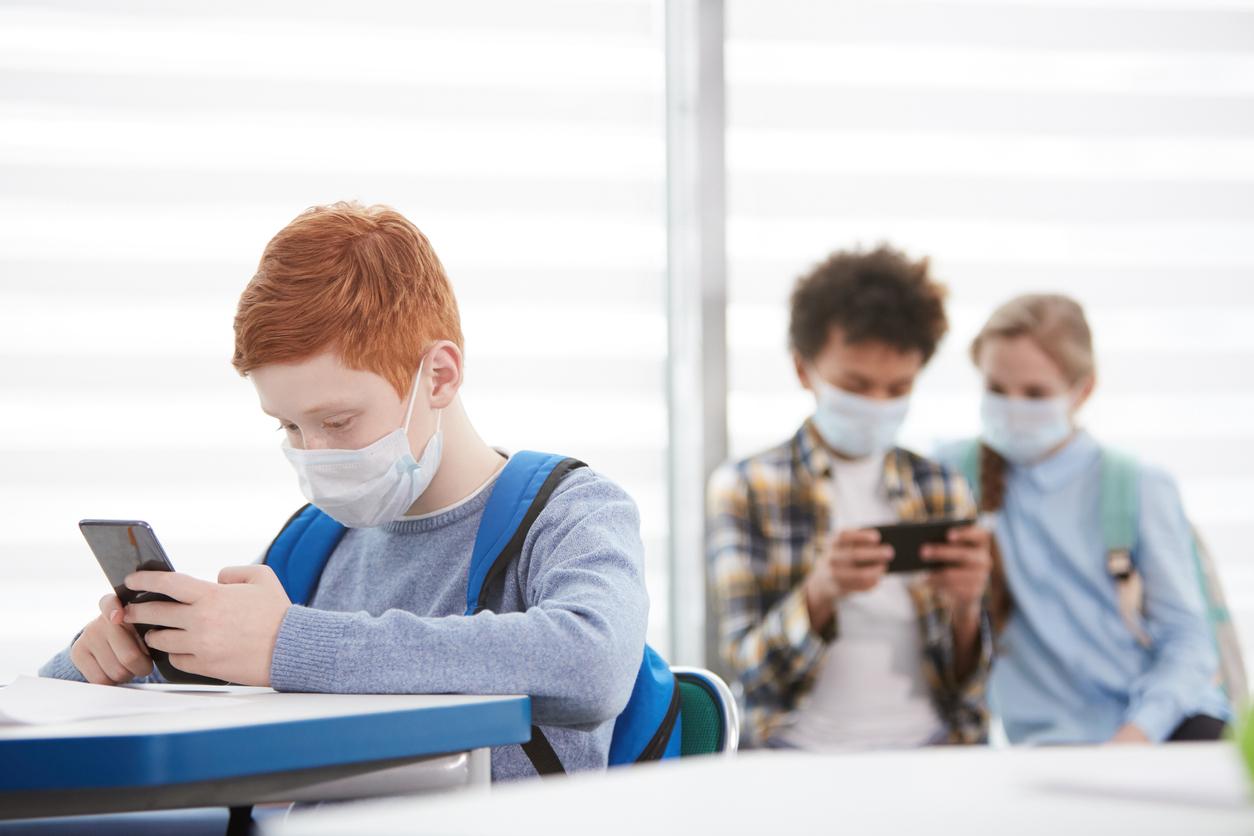 Studien eindeutig: Kinder sind keine Pandemie-Treiber – Rufe nach Schulöffnung