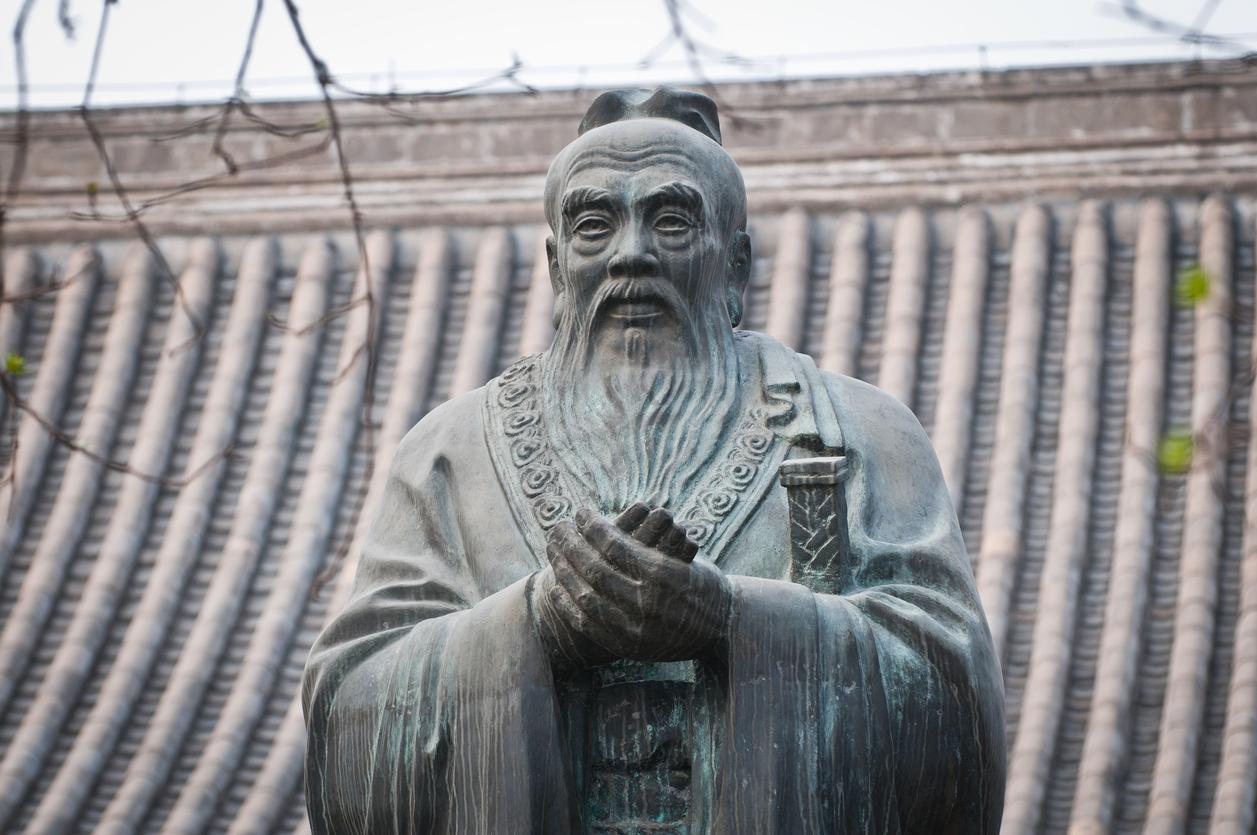 Biden-Regierung verwirft Trumps Plan: Die Offenlegung der Vereinbarungen zwischen US-Schulen und Konfuzius-Instituten