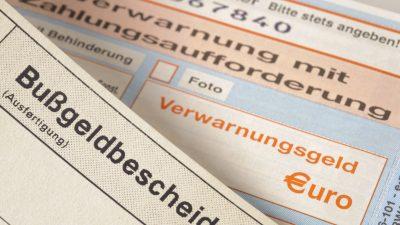 Saarland kehrt zu altem Bußgeldkatalog zurück – Niedersachsen kritisiert Scheuer