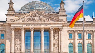 Bundestag untersucht Möglichkeiten für Schadenersatzklagen gegen China